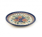 Small plate - Polish pottery