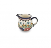 Creamer - Polish pottery