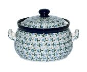 Soup tureen - Polish pottery