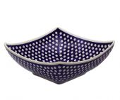 Fruit bowl - Polish pottery