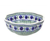 Bowl - Polish pottery