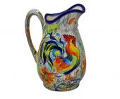 Jug - Polish pottery