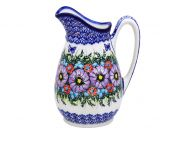 _en[Dzbanek] - Polish pottery